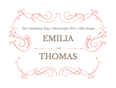 Wedding Photo Slideshow