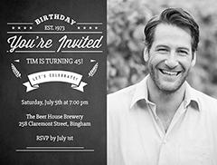 Free Online Birthday Invitations Best Day Ever Smilebox