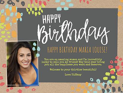 Birthday Card Maker Create Send Online Birthday Cards
