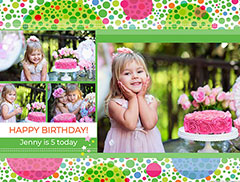 Birthday Collage Maker Say Happy Birthday In An Exciting Way