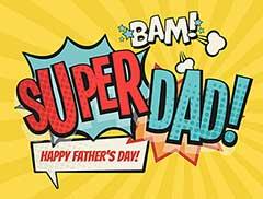Super Dad Slideshow
