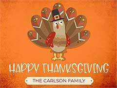 Thanksgiving Day Slideshow