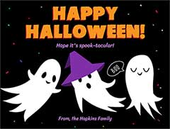 Free Halloween Slideshow