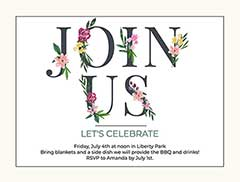 Invitation Maker Create Free Online Invitations With Rsvp