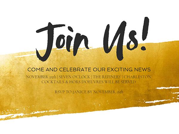 Invitation Maker Create Free Online Invitations With Rsvp